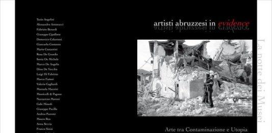 Artisti abruzzesi in evidence