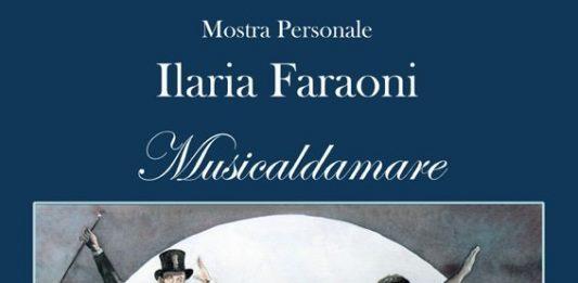 Ilaria Faraoni – Musicaldamare