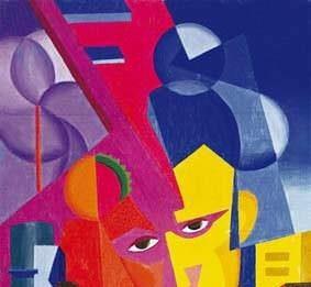 Immaginazione senza fili. Futurismo a Torino 1923-1936