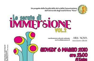 Immersione #6