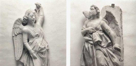 La forma del Rinascimento. Donatello Andrea Bregno Michelangelo e la scultura a Roma nel Quattrocento
