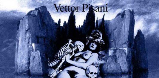 Vettor Pisani – La fidanzata di Gino Vampirelli