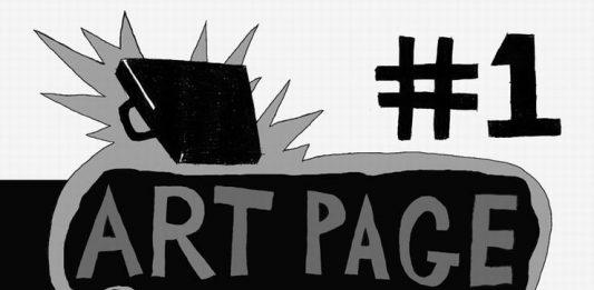 #1 ArtPage@HomePage Art Music Festival