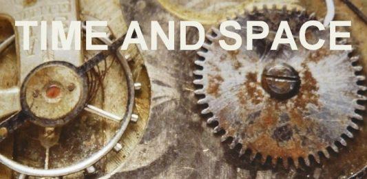 Amort | Germinara | Masanotti – Time and Space