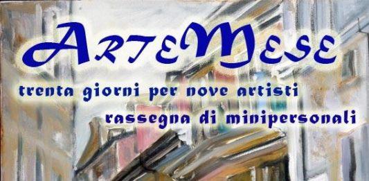 ArteMese – Francesca Flammia