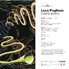 Luca Pugliese – Cosmo sonoro