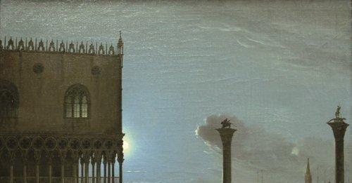 Memorie di Paesaggio.Il Veneto Felice nei suoi pittori del Novecento