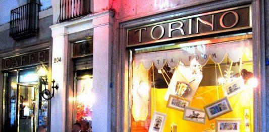 Roberto Guariniello – Torino in un caffè