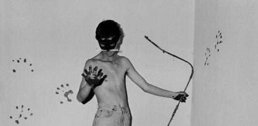 Roger Ballen – Storie
