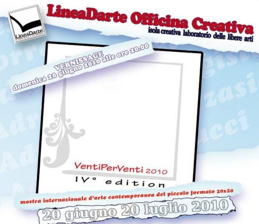 VentiPerVenti 2010 IV edition