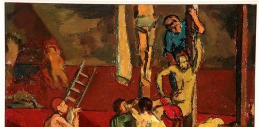 ArtInBanca – Opere dalla collezione d'arte del Credito Bergamasco