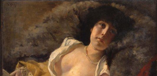 Uno sguardo sulle donne: dai Macchiaioli a Modigliani
