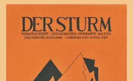 Der Sturm e il Futurismo