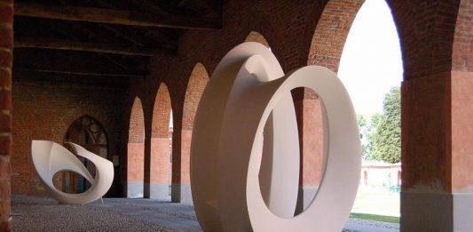 Elio Garis – Dentro la scultura