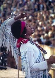 Hendrix Now