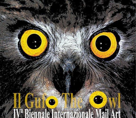 IV. Biennale Internazionale Mail Art