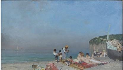La pittura napoletana dell'Ottocento tra innovazione e internazionalità