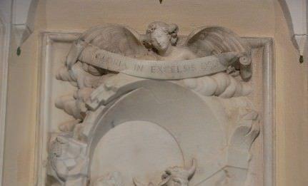 Pietro Bernini – La Natività