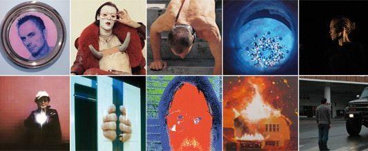 PostDimensione. Viaggio nell'arte contemporanea