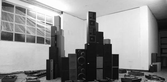 Sergio Limonta – Gravity one–Fleeting Vision