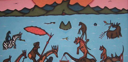 3. Edizione della Biennale di Malindi