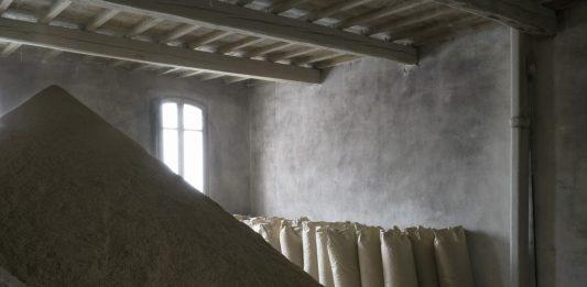 Alain Breyer – Au moulin! Al mulino!