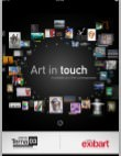 Art in Touch! Party