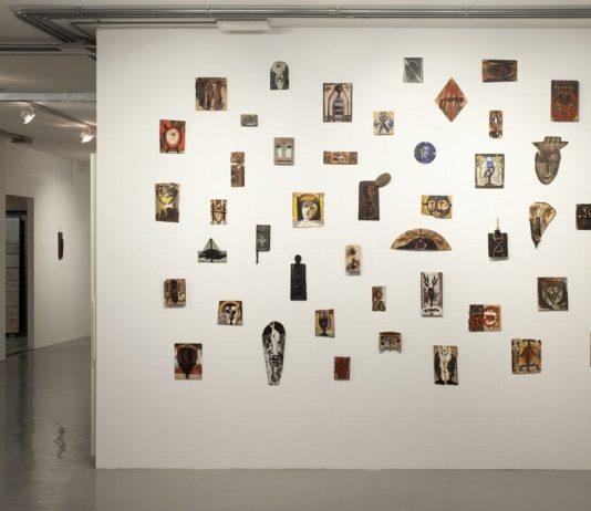 Bruno Ceccobelli – Early Works