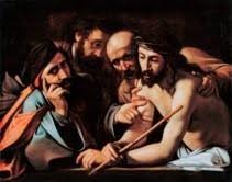 Caravaggio in Piemonte.  Luce e ombre dal Seicento