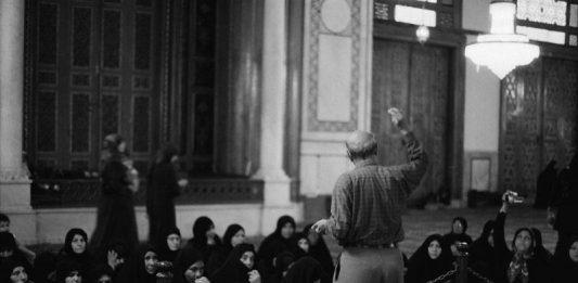 Dario Jacopo Laganà – Medioriente tra Islam e Ramadan