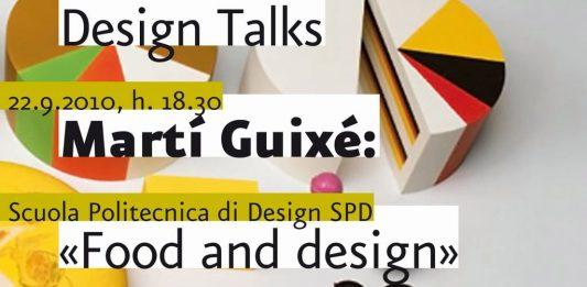 Design Talks – Martí Guixé