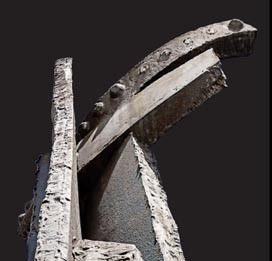 Dino Basaldella nella scultura italiana del Novecento