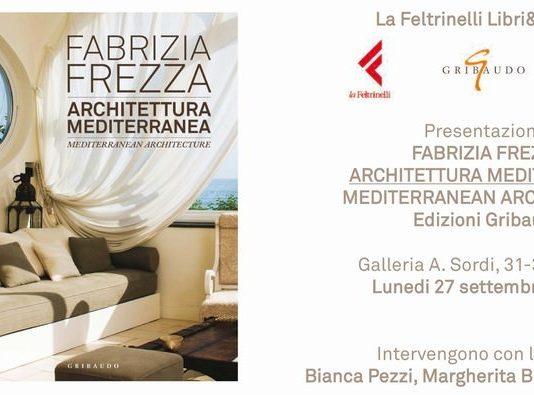 Fabrizia Frezza – Architettura Mediterranea