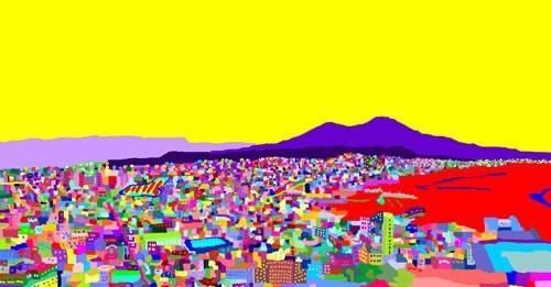 Fabrizio Scala – Napoli è…mille colori