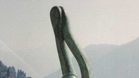 Giovanni Mason – Sculture