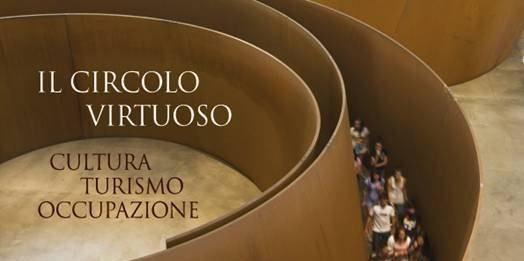 Il Circolo Virtuoso. Cultura Turismo Occupazione