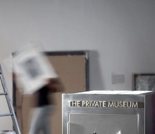 Il Museo Privato. La passione per l'arte contemporanea nelle collezioni bergamasche