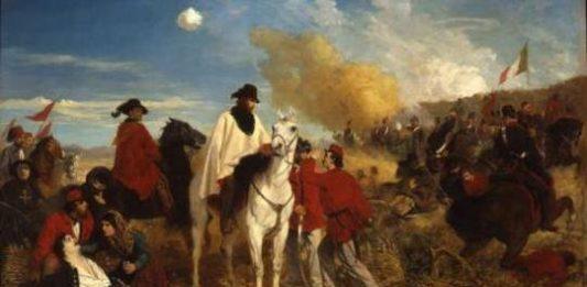 Il Risorgimento a colori: pittori patrioti e patrioti pittori nella Roma del XIX secolo
