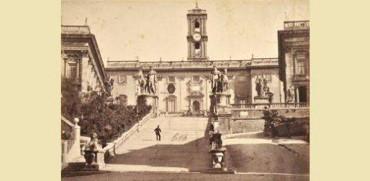 Il Risorgimento dei Romani. Luoghi e personaggi. Fotografie dal 1848 al 1870