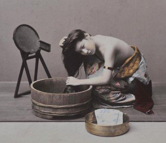 Ineffabile perfezione. La fotografia del Giappone. 1860-1910