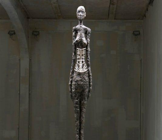 John Baldessari – The Giacometti Variations