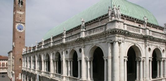 La Basilica Palladiana: quale contemporaneo per Vicenza? #3