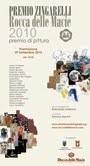 Premio Internazionale di Pittura Zingarelli – Rocca delle Macìe – Premiazione