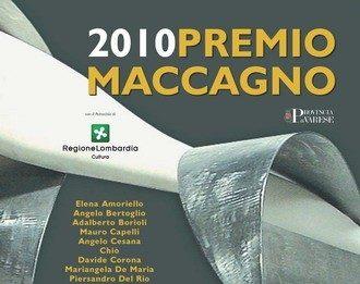 Premio Maccagno 2010