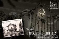 Riccione Liberty / Andrea Speziali – Una Stagione del Liberty a Riccione