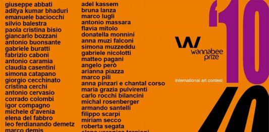 Wannabee Prize International Art Contest