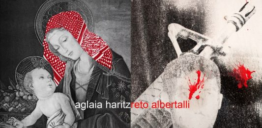 Albertalli | Cuche | Haritz – L'absence ne manque de rien car la mémoire est présence
