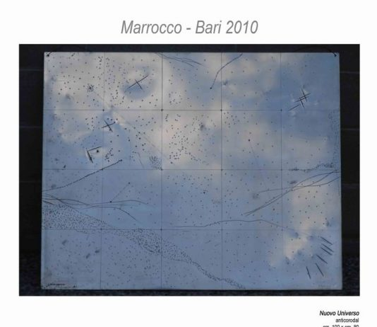 Armando Marrocco – Incipit Persistente. Opere 1959-1979