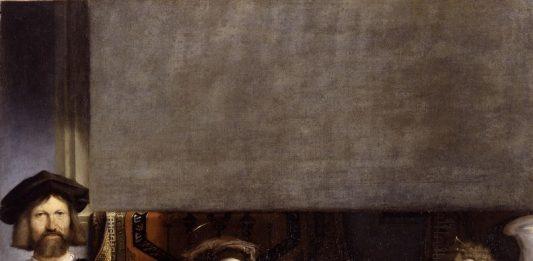 I Grandi Veneti. Da Pisanello a Tiziano da Tintoretto a Tiepolo