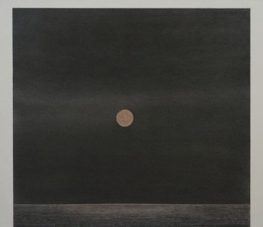 Marco Alemanno / Giorgio Tonelli – Lunica. Omaggio alla luna